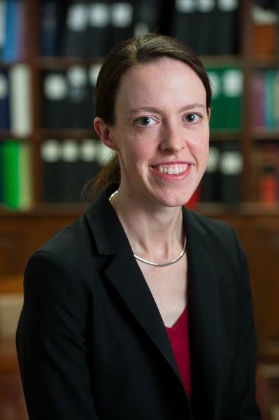 Megan Pritts headshot