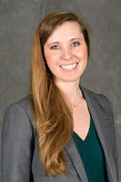 Claudia Halasz Headshot